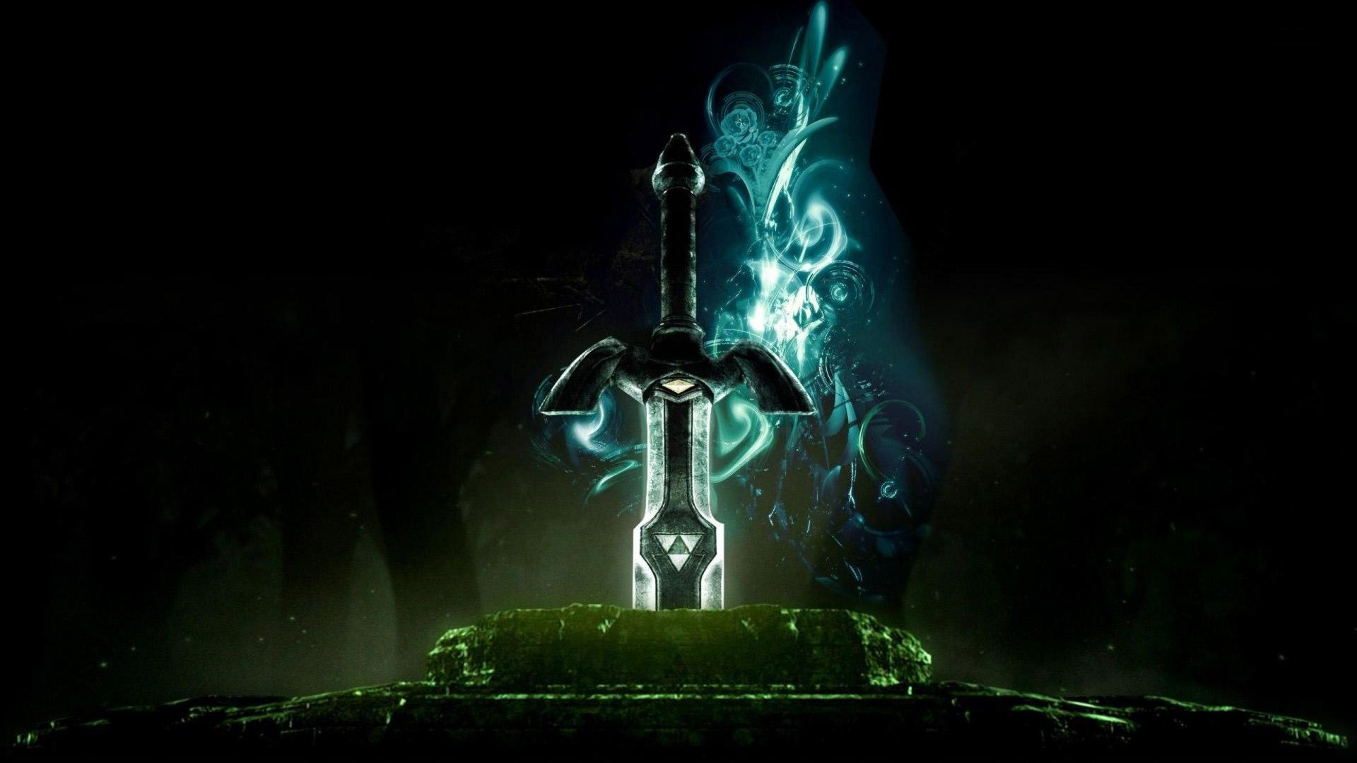 hd zelda wallpapers - photo #16