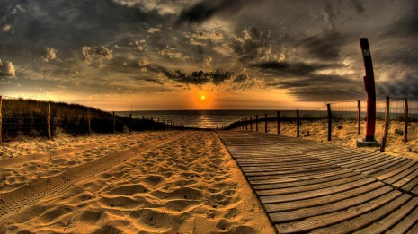 wooden-path-in-the-sand
