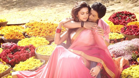 Chennai Express Mood Love HD wallpaper