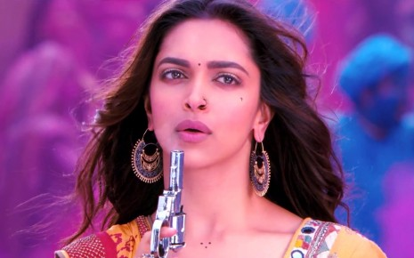 Deepika Padukone in Ram leela HD wallpaper