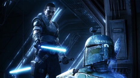 The Force Unleashed videogames HD wallpaper