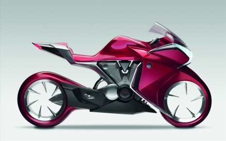 honda concept hd wallpaper