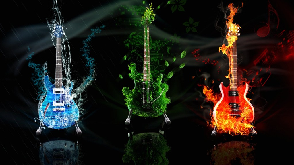 wallpaper-guitars-music-abstract