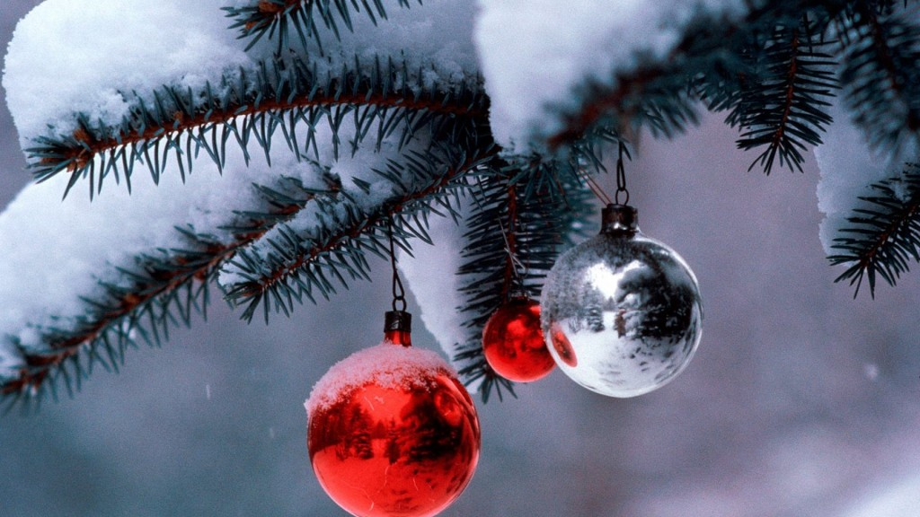 Christmas Desktops wallpaper