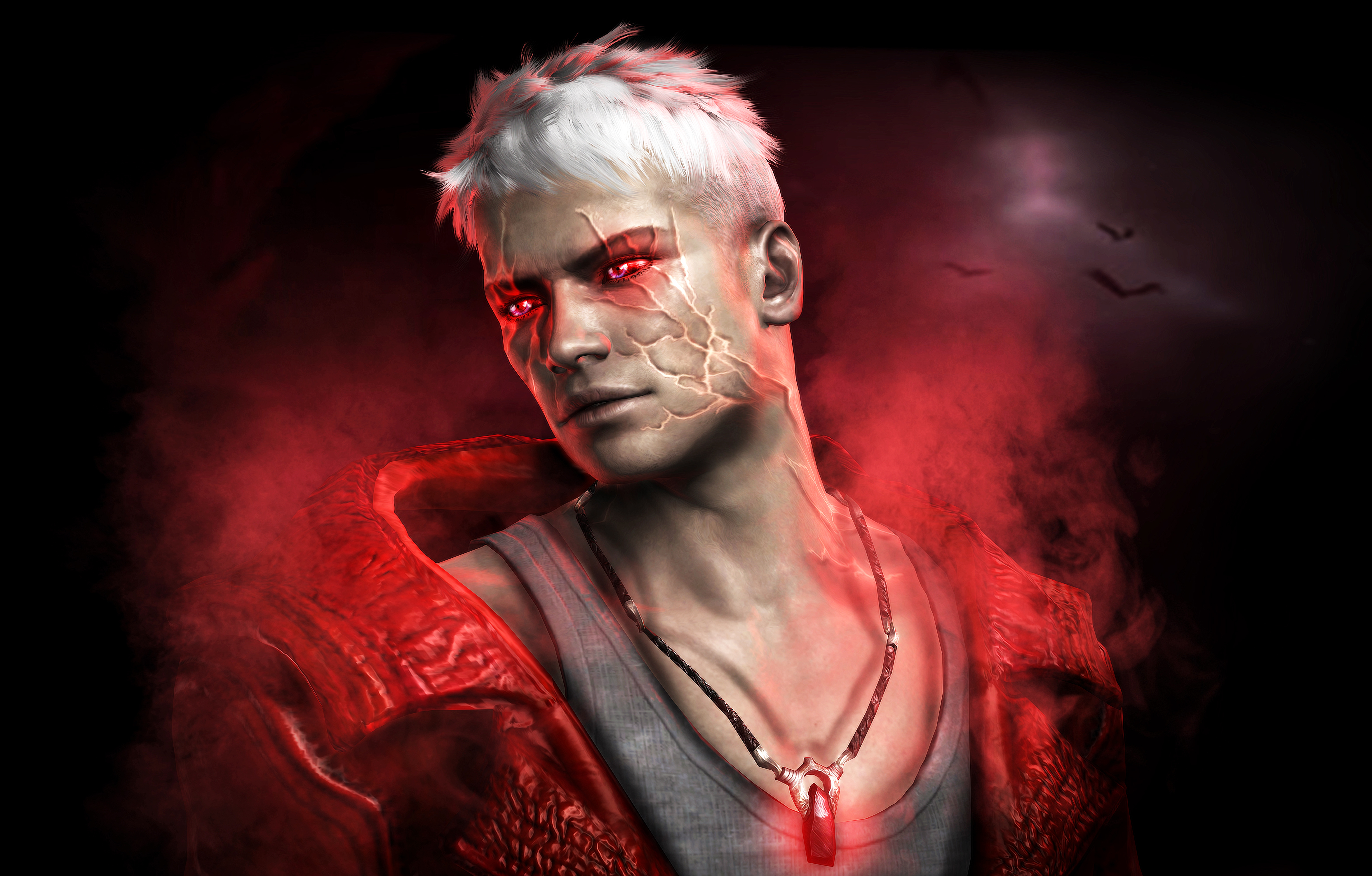 devil may cry dante men game hd wallpaper hd latest wallpapers