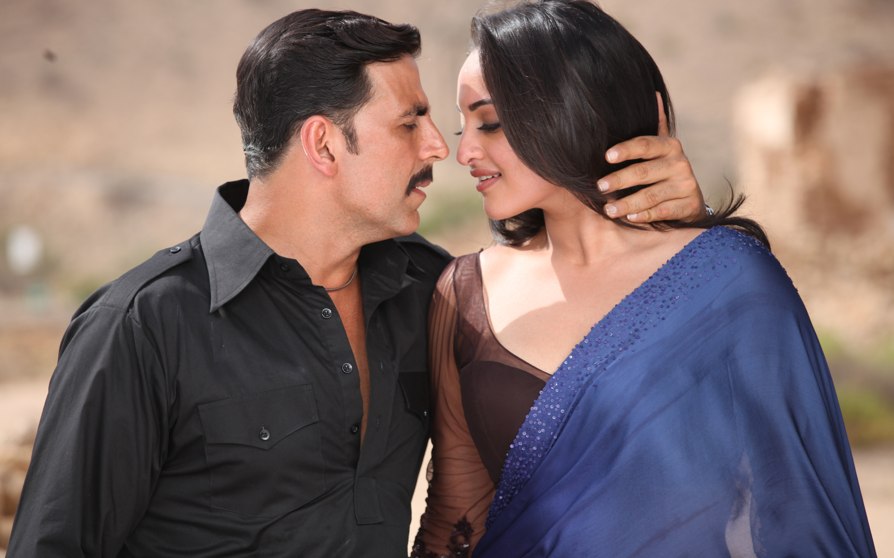 akshay kumar and sonakshi hd wallpaper | hd latest wallpapers