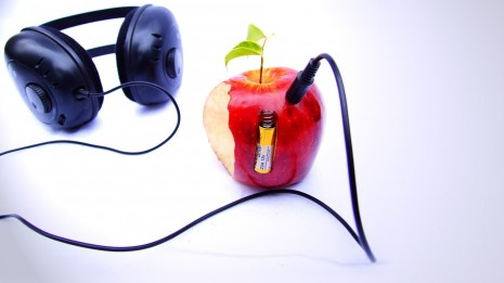 apple technology