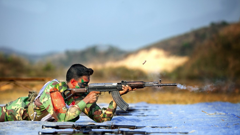 bangladesh army HD wallpaper