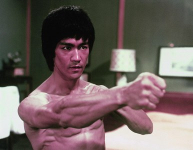 bruce lee martial arts movie warrior