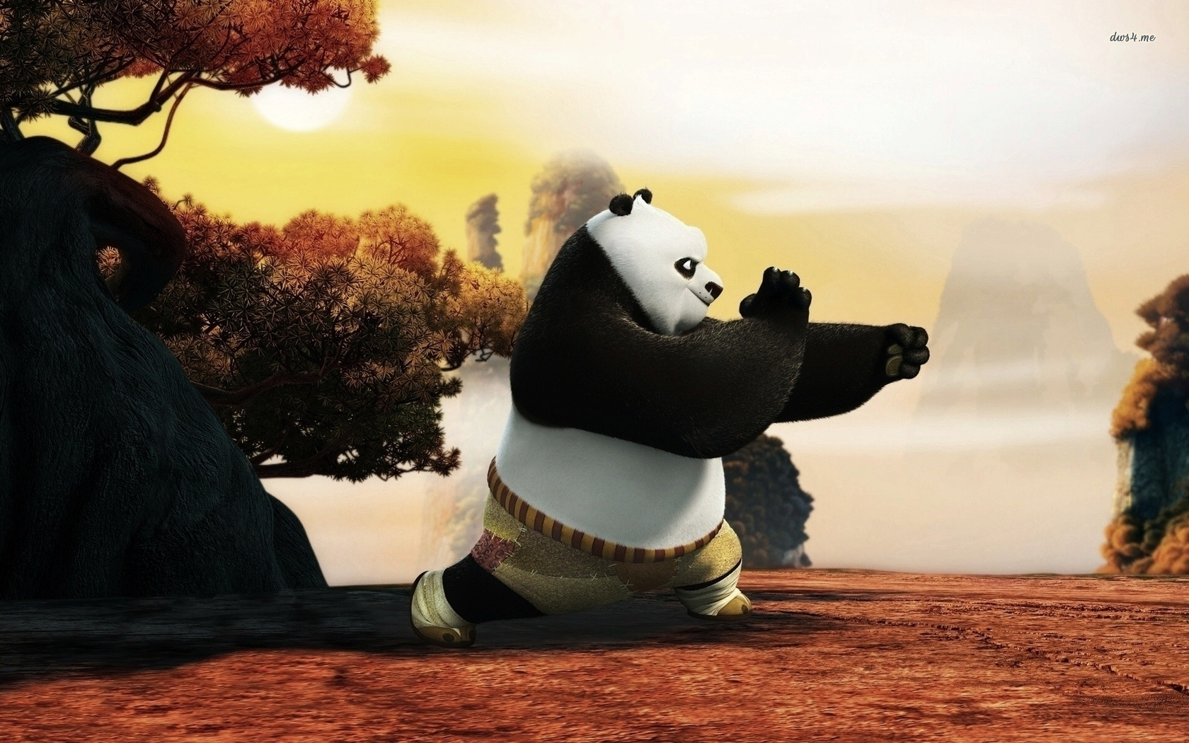 kung fu panda hd wallpaper | hd latest wallpapers