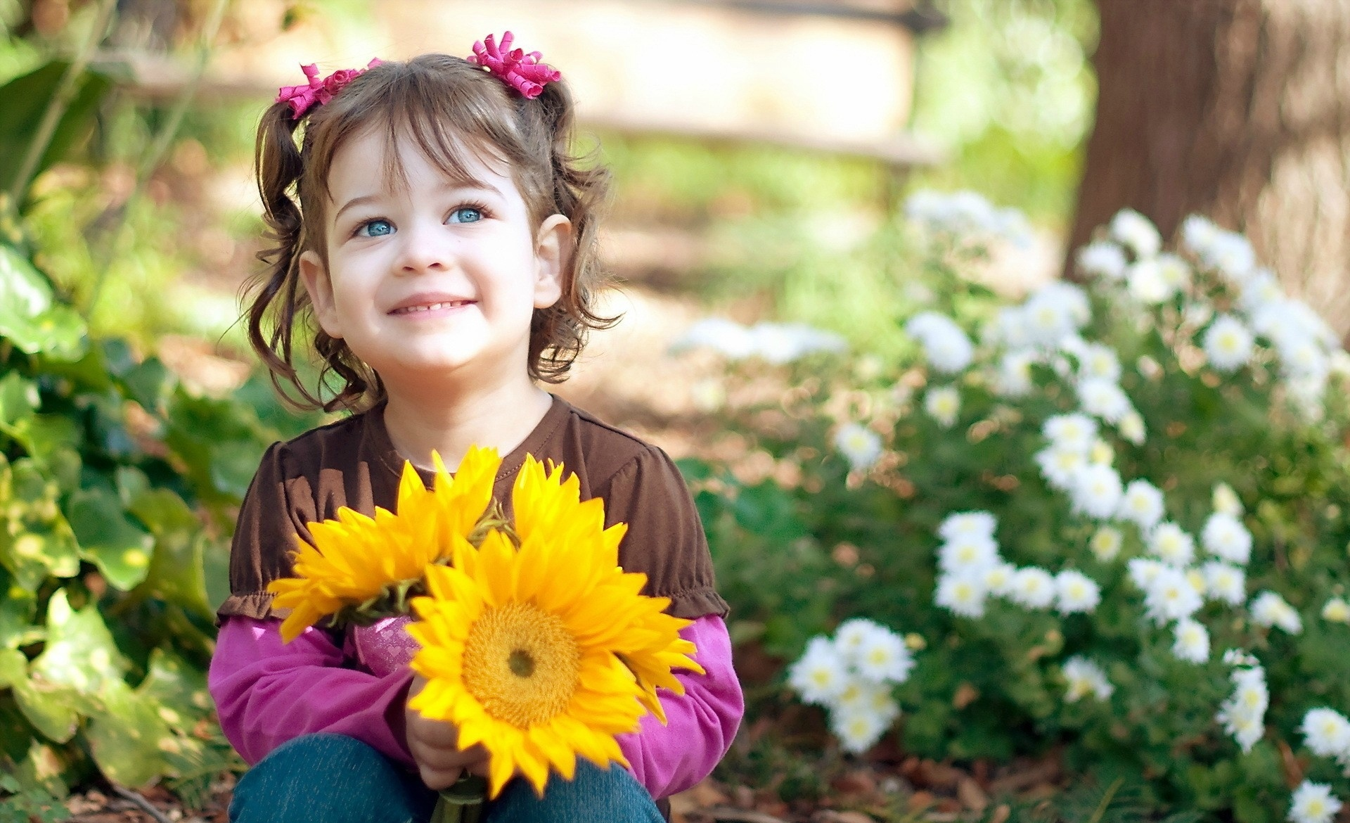 little cute girl smile hd wallpaper | hd latest wallpapers