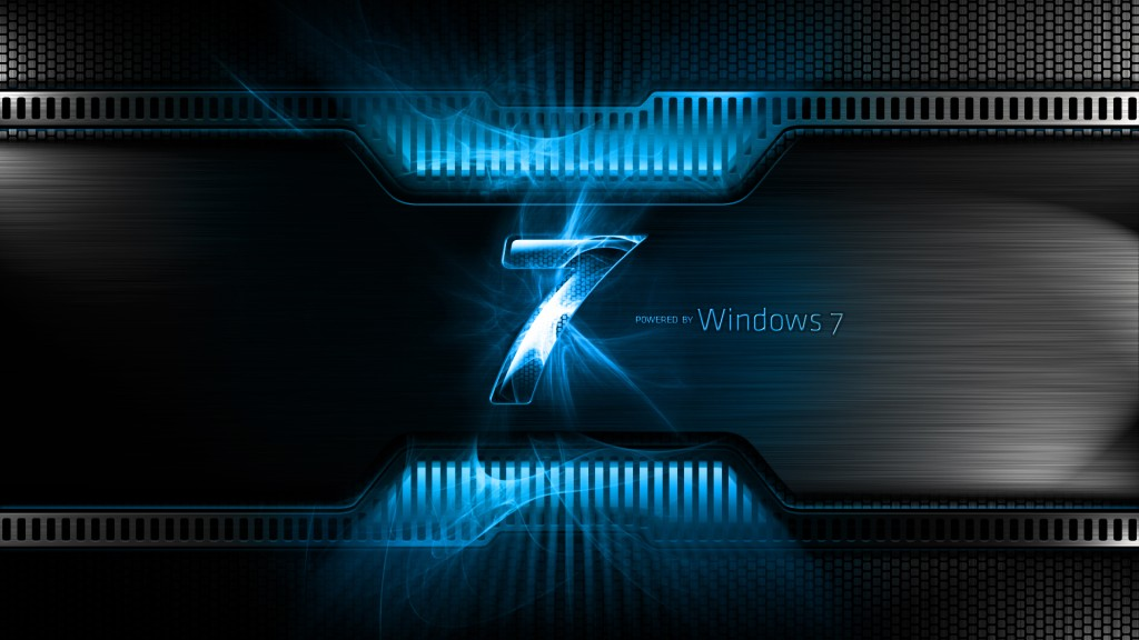 Window 7 HD