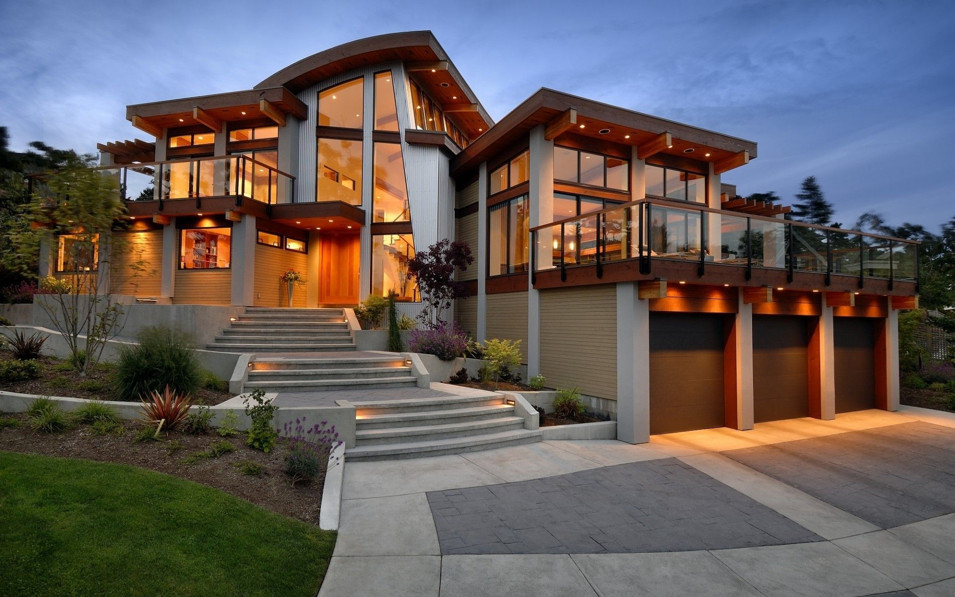 House architecture hd wallpaper hd latest wallpapers for Home wallpaper vancouver