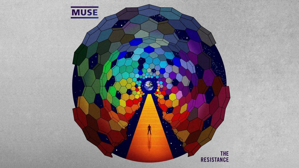 Muse wallpaper