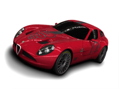 Alfa-Romeo-Zagato-TZ3-Corsa-Car-Wallpaper