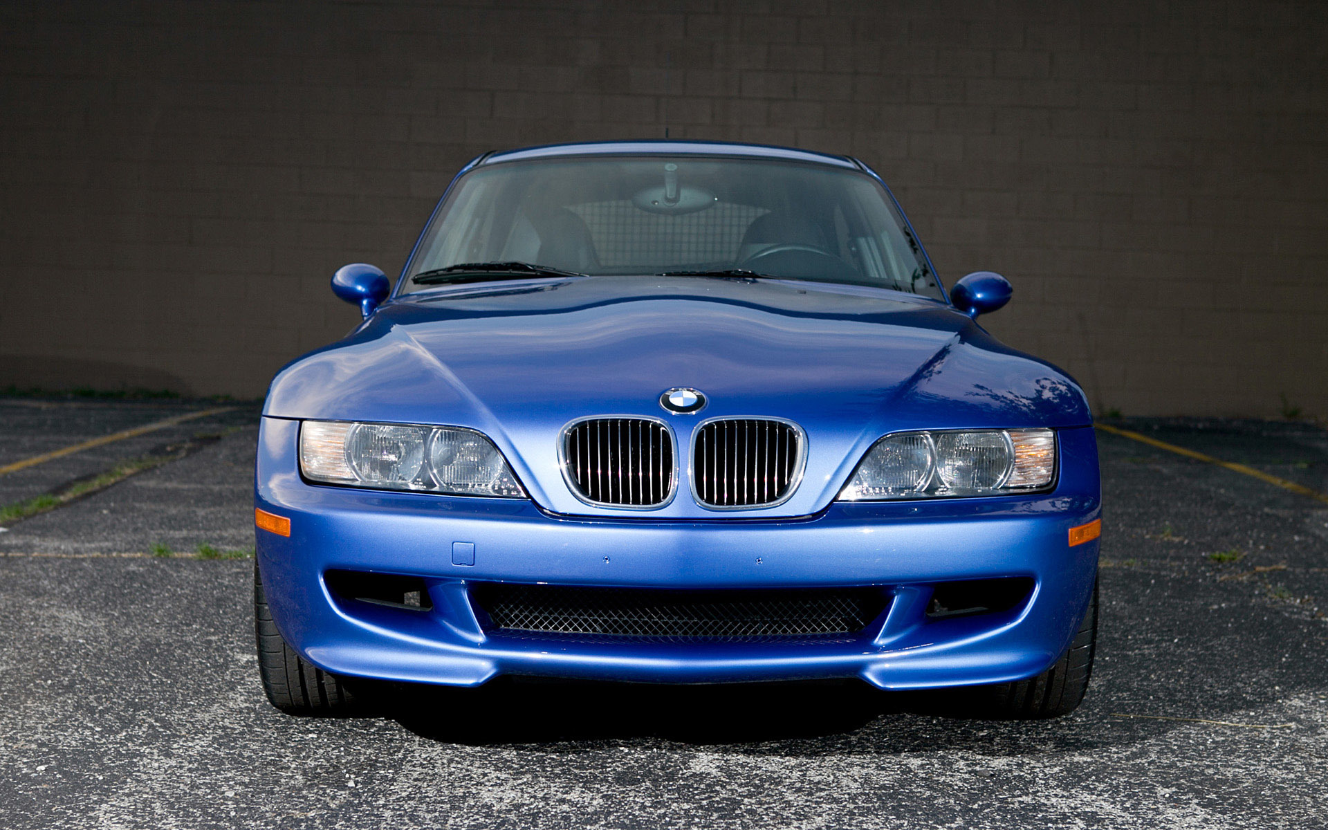 BMW Z3 Car HD Wallpaper | HD Latest Wallpapers