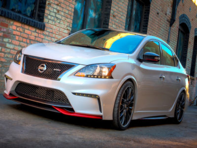 Nissan Sentra Car HD wallpaper