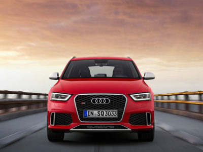 Audi Q3 wallpapers