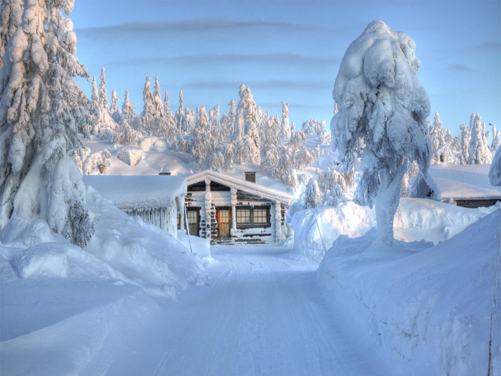 wallpapers box winter season - photo #27
