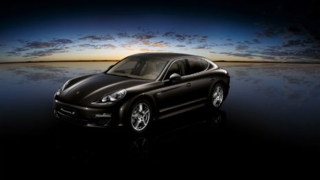 Porsche Panamera S Car HD wallpaper