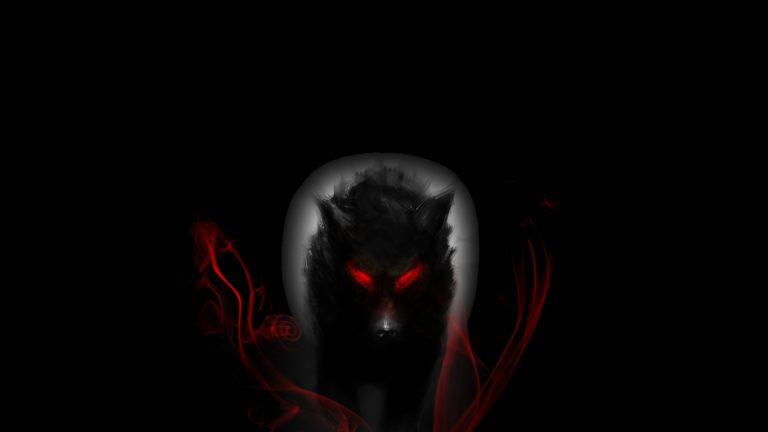 wolf-with-red-eyes-hd-wallpaper