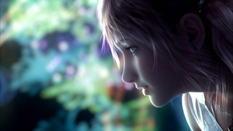 Final Fantasy Xiii HD wallpaper