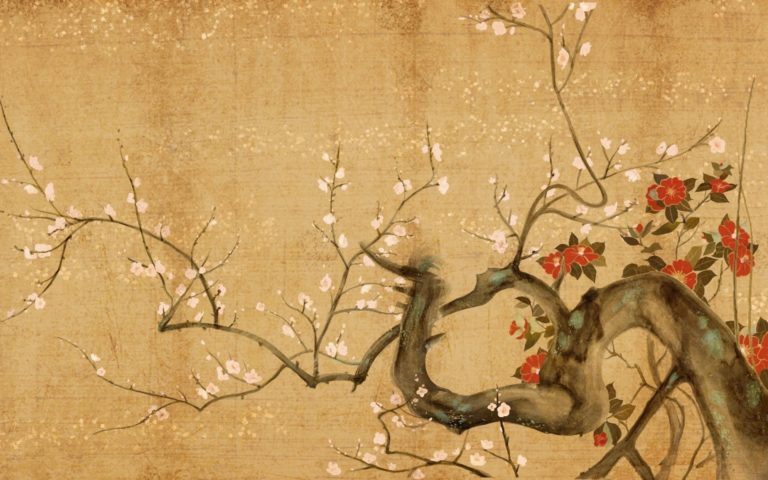 Chinese Art HD wallpaper