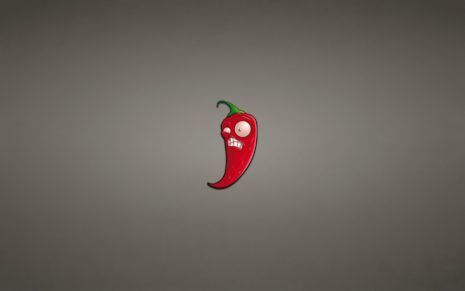 Chili wallpaper