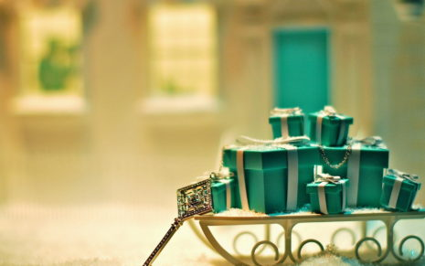 Chrismas Gift HD Wallpaper