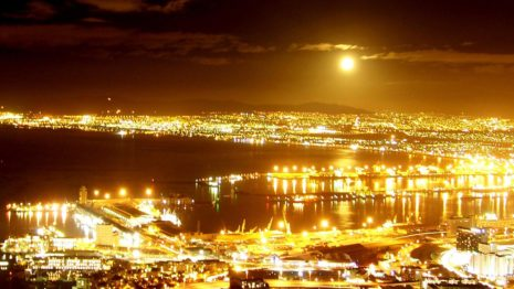 South Africa Cape Town HD Wallpaper