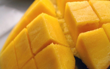 100 Grams Of Mango HD wallpaper