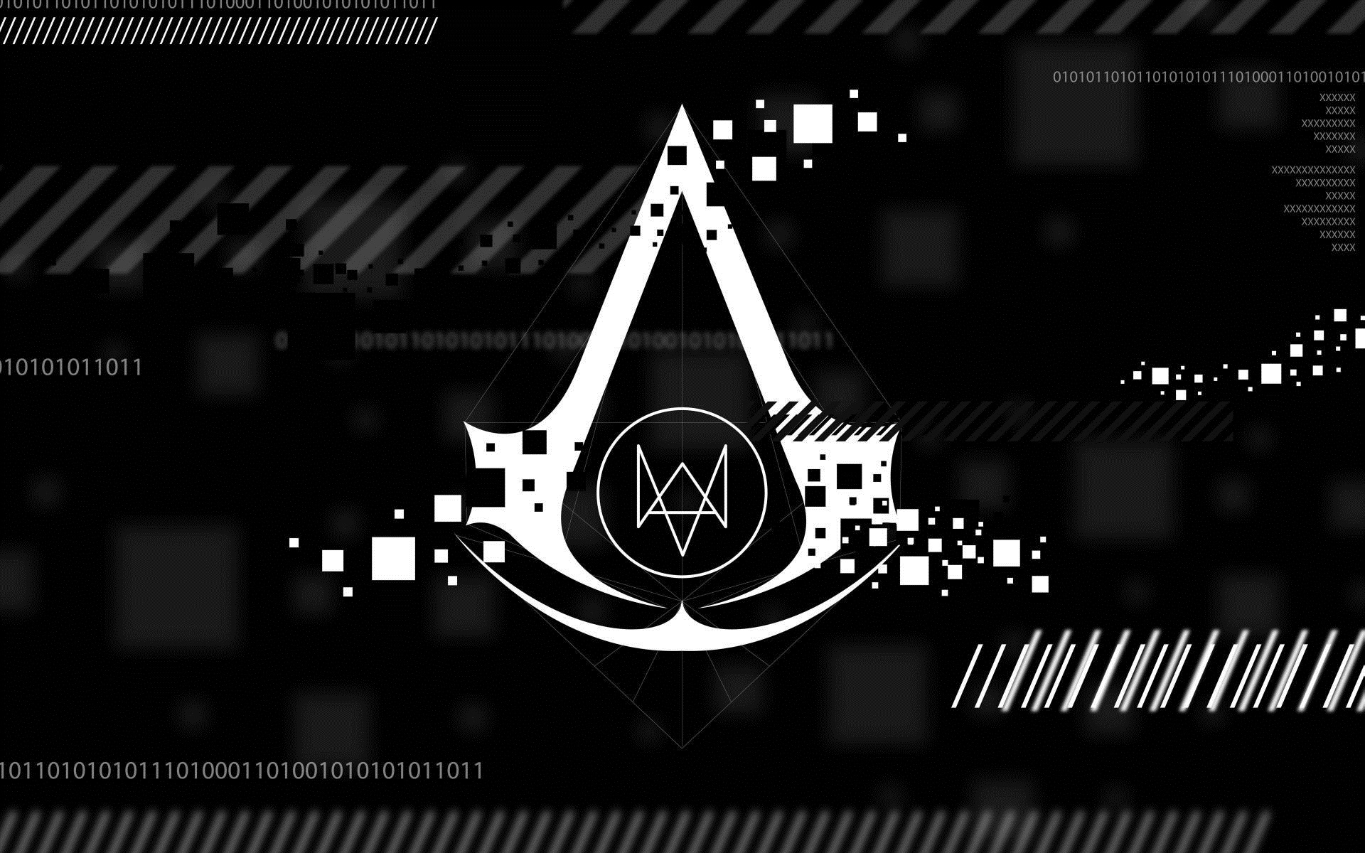 Assassin 39 S Creed Logo Hd Wallpaper Hd Latest Wallpapers