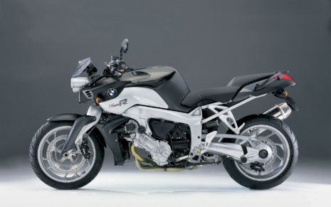 BMW K1200R 2012 HD wallpaper