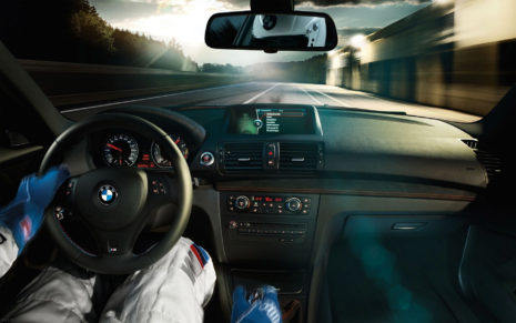 Bmw 1 Series M Coupe Interior HD wallpaper