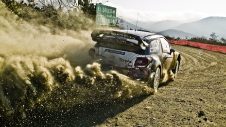 Citroen DS3 WRC HD wallpaper