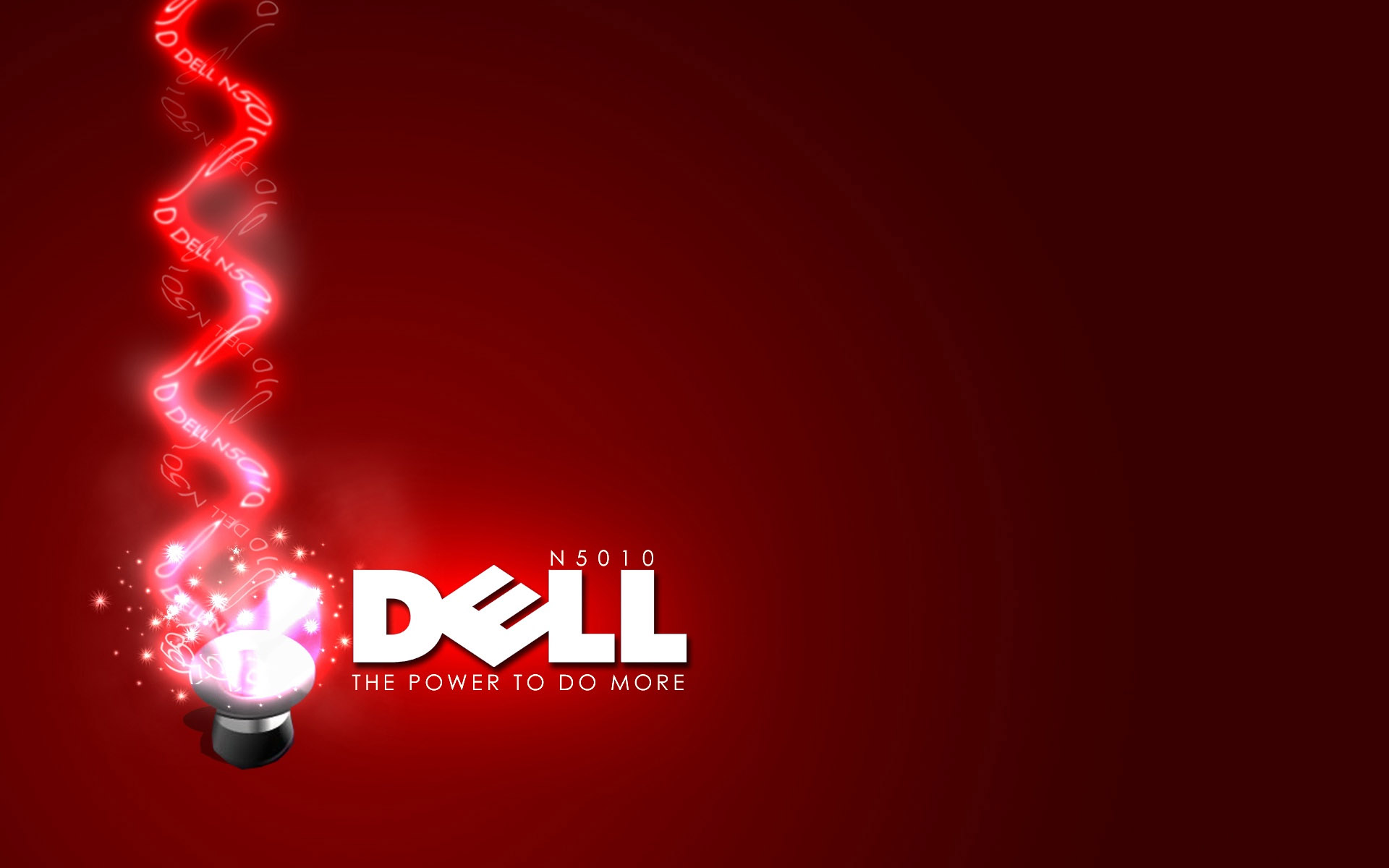 Dell Red HD wallpaper | HD Latest Wallpapers