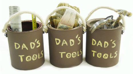 Diy Father's Day Gifts HD wallpaper