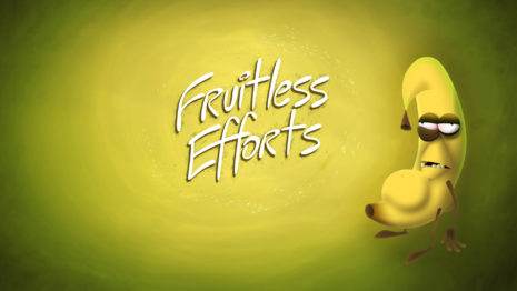 Fruitless efforts HD wallpaper