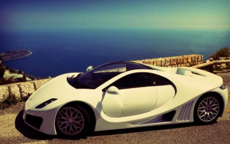 Gta Spano HD wallpaper