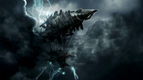 Guns Of Icarus Online HD wallpaper