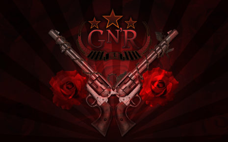 Guns'N'Roses HD Wallpaper