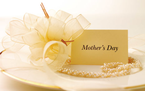 Mother's Day HD wallpaper