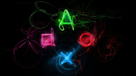 Playstation 4 HD wallpaper