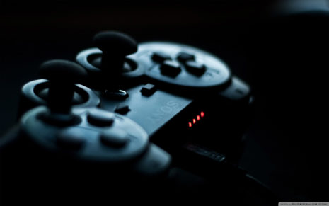 Ps3 controller HD wallpaper