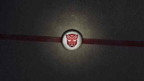 Transformers Autobots Logo HD Wallpaper
