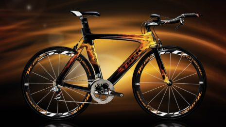 Trek bike HD wallpaper