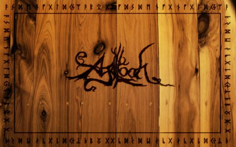 Agalloch HD wallpaper