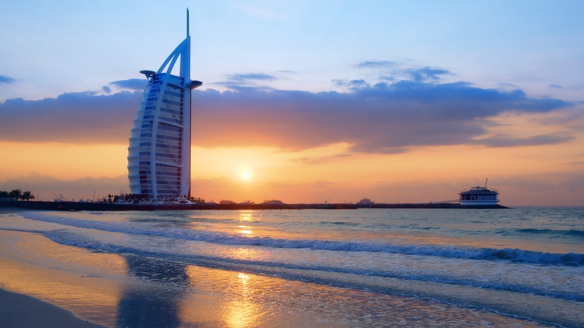 Burj al arab dubai hd wallpaper hd latest wallpapers - Burj al arab wallpaper iphone ...
