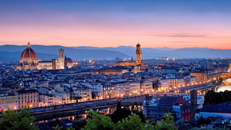 Florence, Italy HD wallpaper