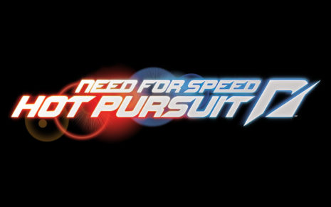 Need For Speed Hot Pursuit Logo HD wallpaper
